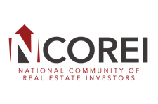 National Community of Real Estate Investors logo