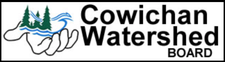 Cowichan Watershed Board logo
