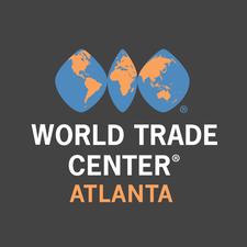 World Trade Center Atlanta  logo