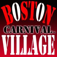 Boston Carnival Village president Mr. Michael C. Smith logo