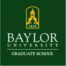 The Baylor Graduate School logo