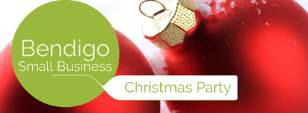 Bendigo Small Business Christmas Party