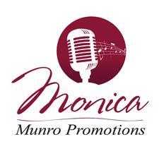 Monica Munro Promotions logo