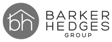 Barker Hedges Group logo