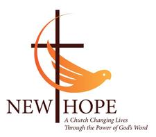New Hope AME Church logo