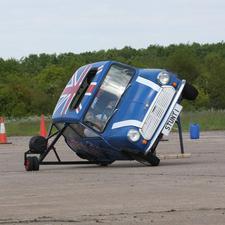 Stunt Drive UK Ltd logo