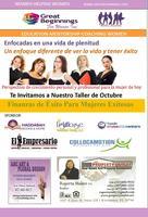 Finanzas de Éxito Para Mujeres Exitosas