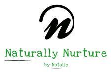 Natalie (Nurture by Natalie) logo