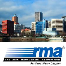 RMA Portland Metro Chapter logo