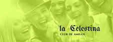 LA CELESTINA - CLUB DE AMIGOS logo
