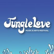 Jungle Love Festival logo