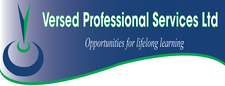 Versed  Professional Services  logo
