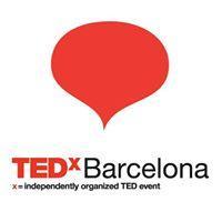 TEDxBarcelona logo