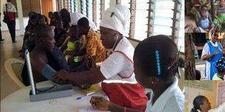 Reproductive Advocate Health Education-Ghana logo