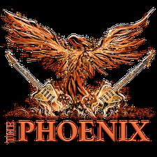 The Phoenix Radio Presents: logo