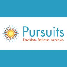 Pursuits Coaching  logo