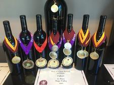 Falcor Winery logo