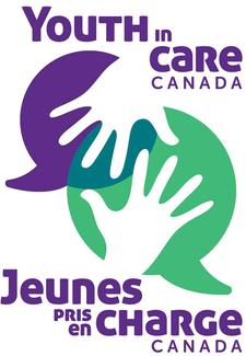 Youth In Care Canada logo
