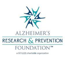 Alzheimer's Research and Prevention Foundation & Dharma Singh Khalsa, M.D. logo