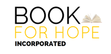 Book for Hope Incorporated logo