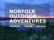 Norfolk Outdoor Adventures logo