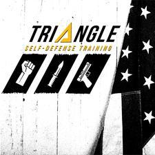 Triangle Self-Defense Training logo
