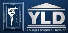National Bar Association Young Lawyers Division  logo
