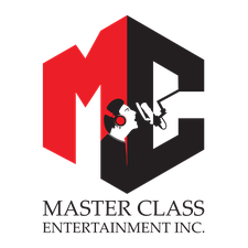 Master Class Entertainment Inc logo