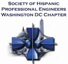 SHPE DC logo