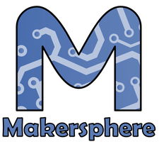 The Makersphere Team logo
