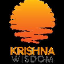 KRISHNA WISDOM logo