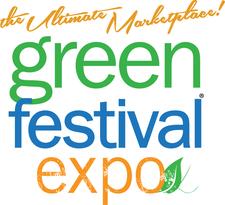 L.A. Green Festival Volunteers  logo