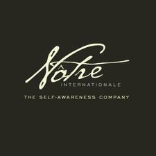 Notre Internationale: The Self-Awareness Company logo