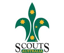 1st Baranduda Scout Group logo