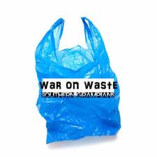 War on Waste Southern Grampians logo