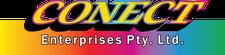 Conect Enterprises Pty. Ltd. logo