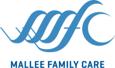 Mallee Family Care logo