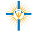 Catholic College Wodonga logo