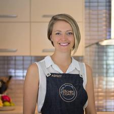 The Kitchen Coach logo
