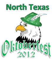 UNT Alumni Association Denton County Chapter Oktoberfes...