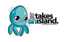 It Takes An Island logo