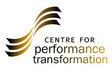 Centre for Performance Transformation logo