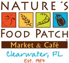 Nature's Food Patch logo