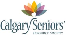 Calgary Seniors' Resource Society logo
