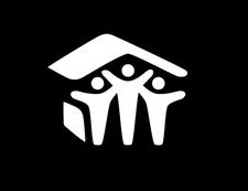 Habitat for Humanity, The Heart of Wyoming logo