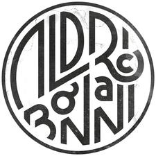 Aldric Bonani logo
