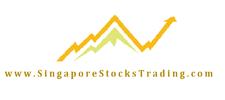 SingaporeStocksTrading.com logo