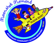 Moonshot Moment and The Learning Alliance logo