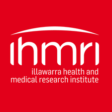 Illawarra Health and Medical Research Institute logo