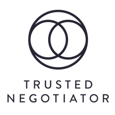 Trusted Negotiator logo